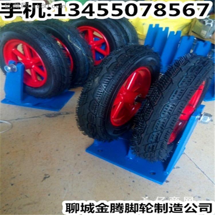 浙江宁波铁芯重型脚轮-10寸超重型铁芯万向轮价格新闻