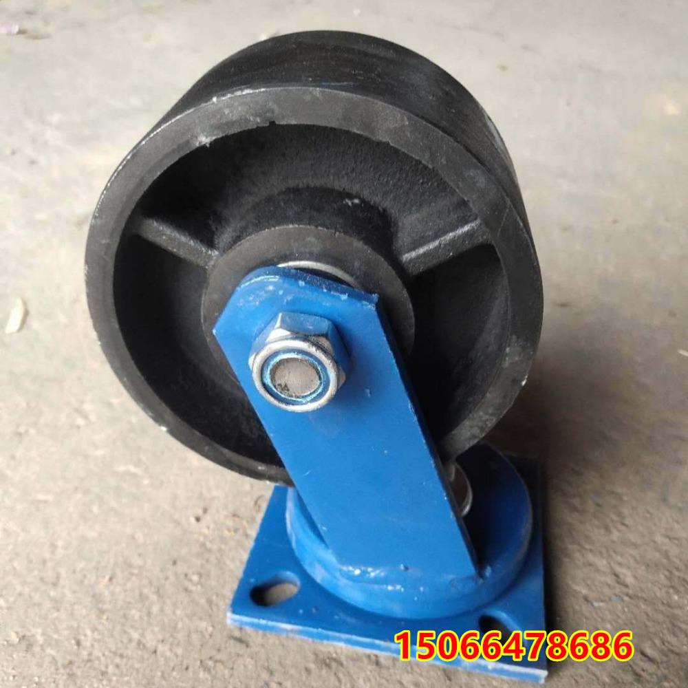 工业尼龙重型脚轮规范资讯