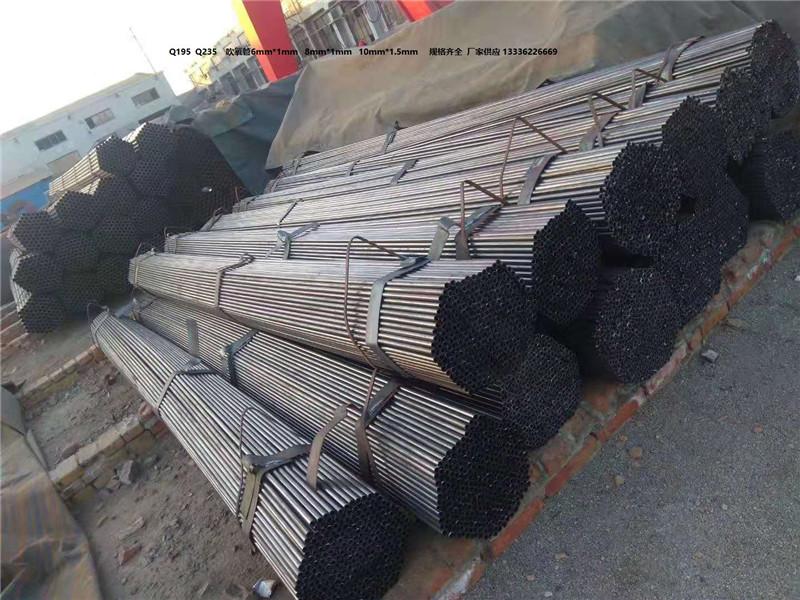 莆田DN50镀锌管出售