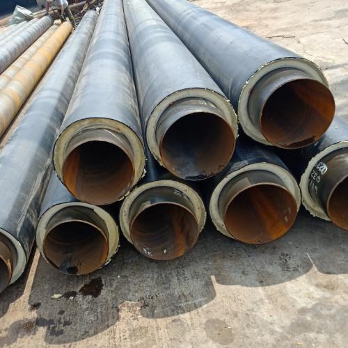岳西县聚氨酯预制直埋保温管厂家销售