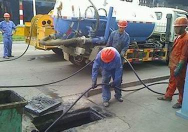 杭州转塘汽车抽粪价格实惠