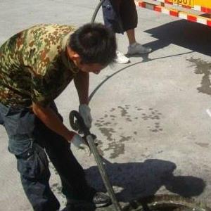 杭州江干区白杨街道抽污水池公司