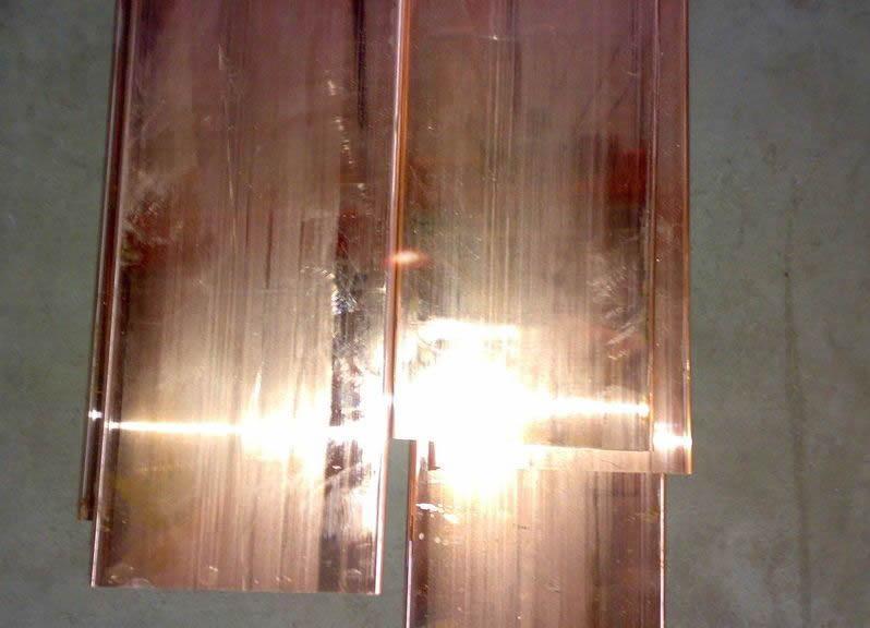 玉树藏族自治州医用包塑紫铜管市场价格