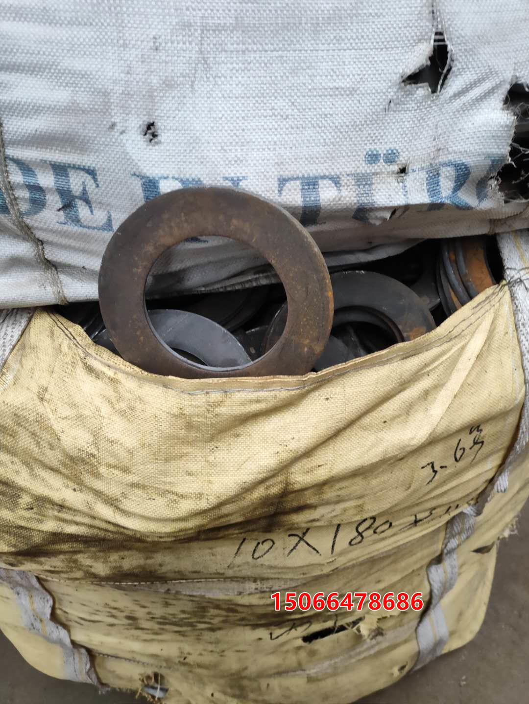焊接法兰盘毛坯_成品法兰盘厂家源头工厂
