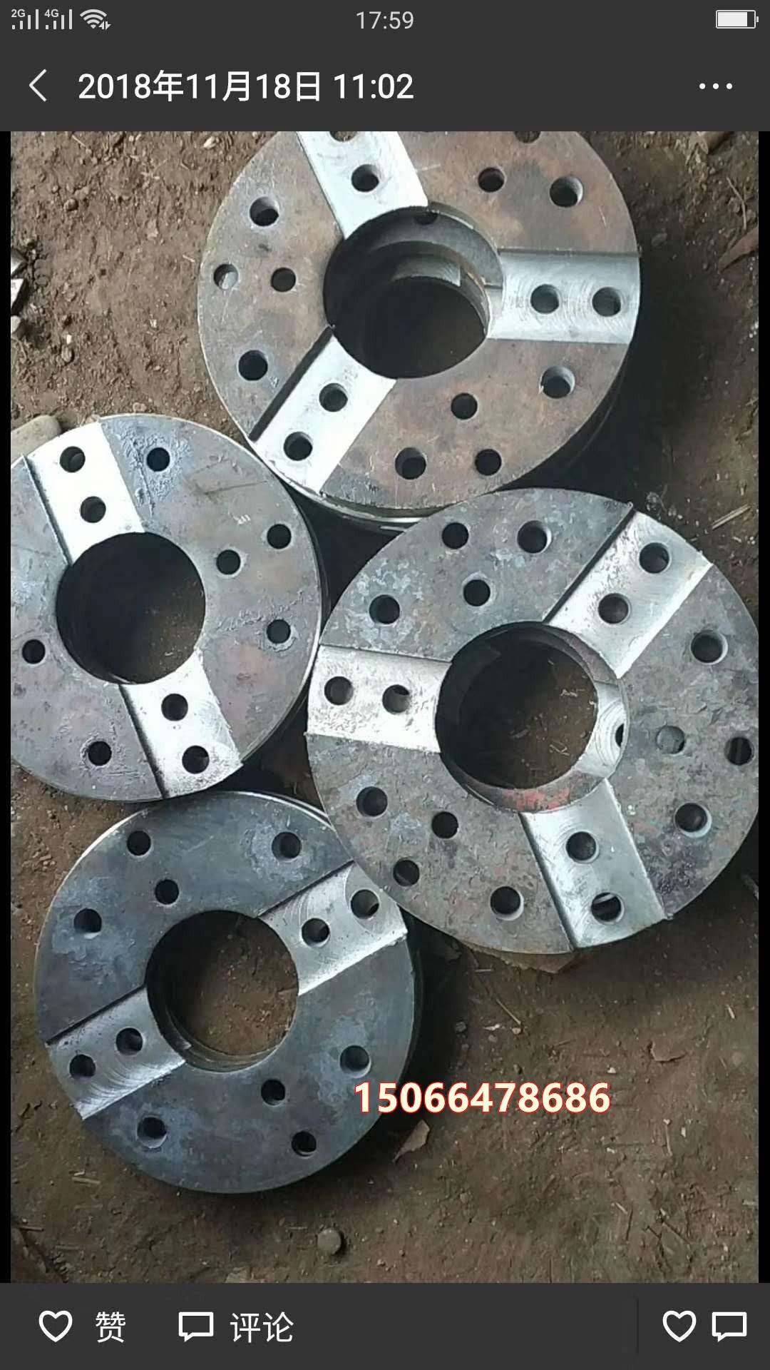 Q345B五金圆片质优价廉 环形加强圈「型号