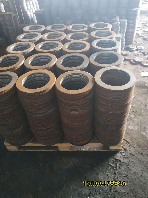 冲压圆板生产 钢板圆环_2020新报价