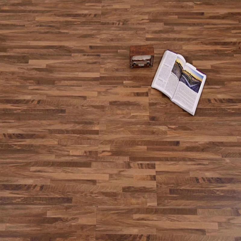 石塑PVC地板片材塑胶木纹地板贴 酒店宾馆办公会议室写字楼地板革
