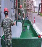 张掖玻璃钢防腐公司-私人定制服务