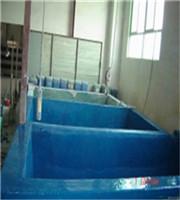 襄阳消防池玻璃钢防腐公司-选择很重要