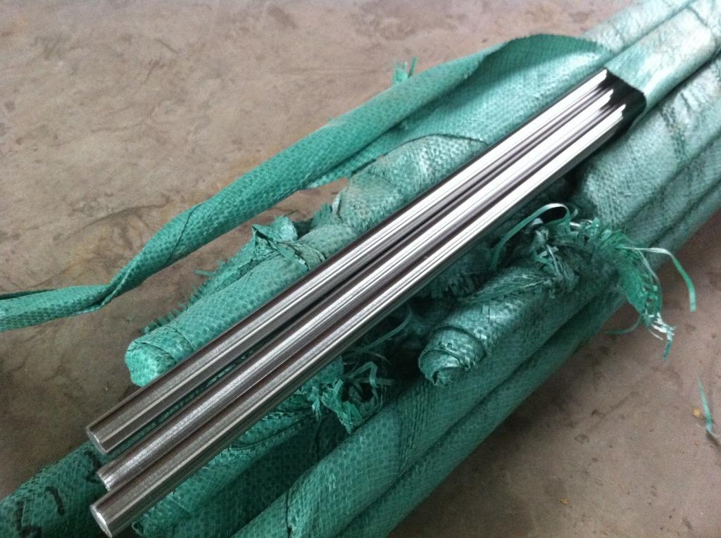 温州253MA圆钢厂家直销