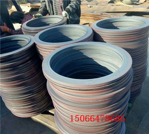 江苏常州刚性套管防水钢环 预埋钢管固定板