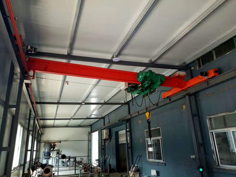 10吨桥式起重机什么价格,航吊生产厂家,40吨行吊什么价