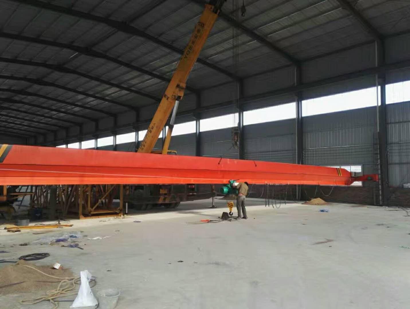 32吨天吊价钱,航吊生产公,75吨桥式起重机价格
