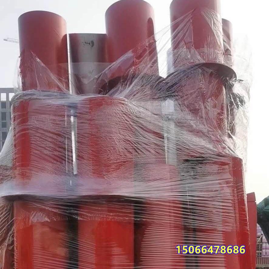 新疆消磁钢套管 非磁性镀锌钢管今日报价表