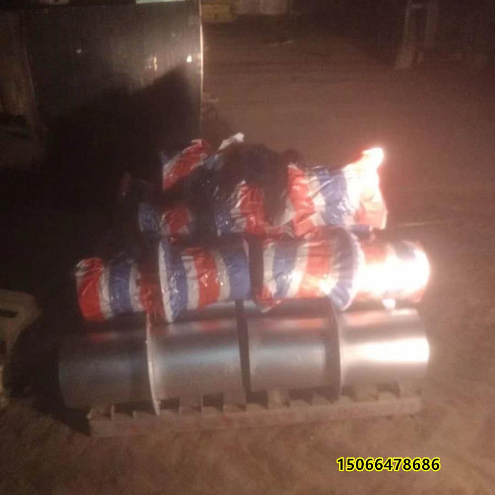 沧州去磁性镀锌钢管 消磁无缝钢管「质保书」