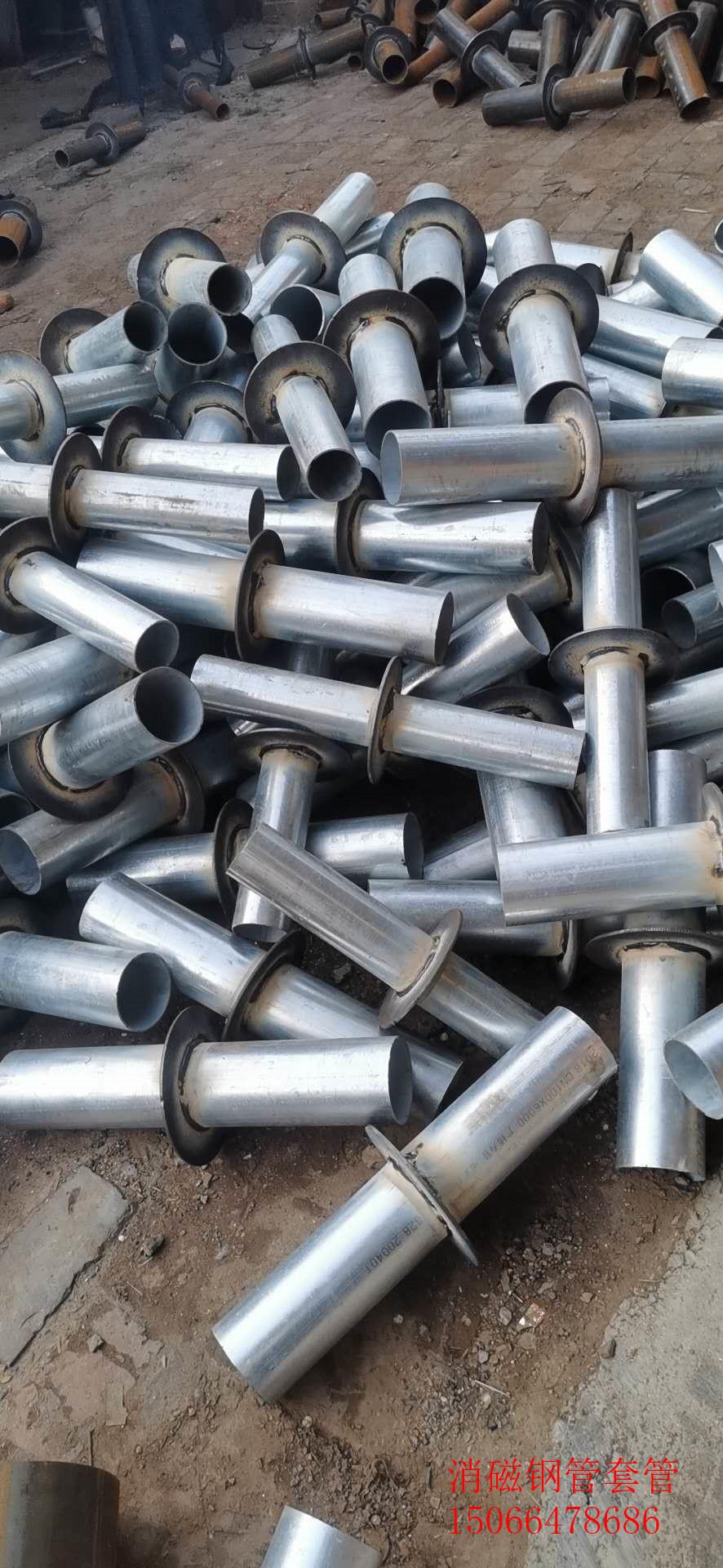 泰州去磁性不锈钢管 穿线消磁钢管欢迎来电