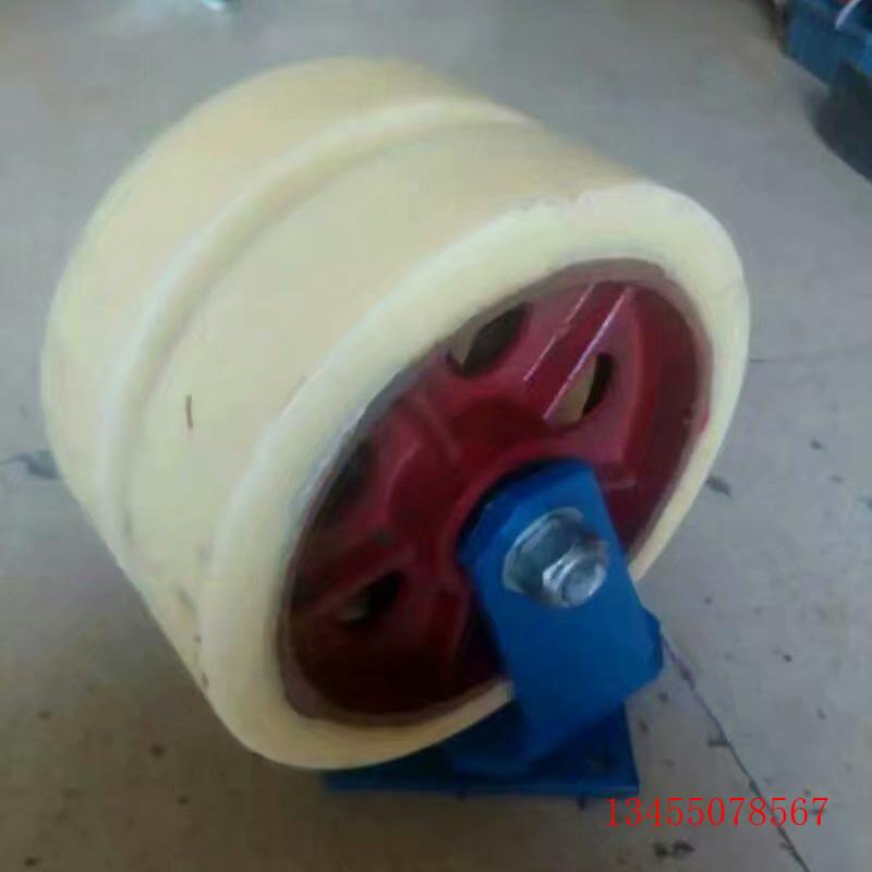 兰州市单轮承重5吨万向脚轮