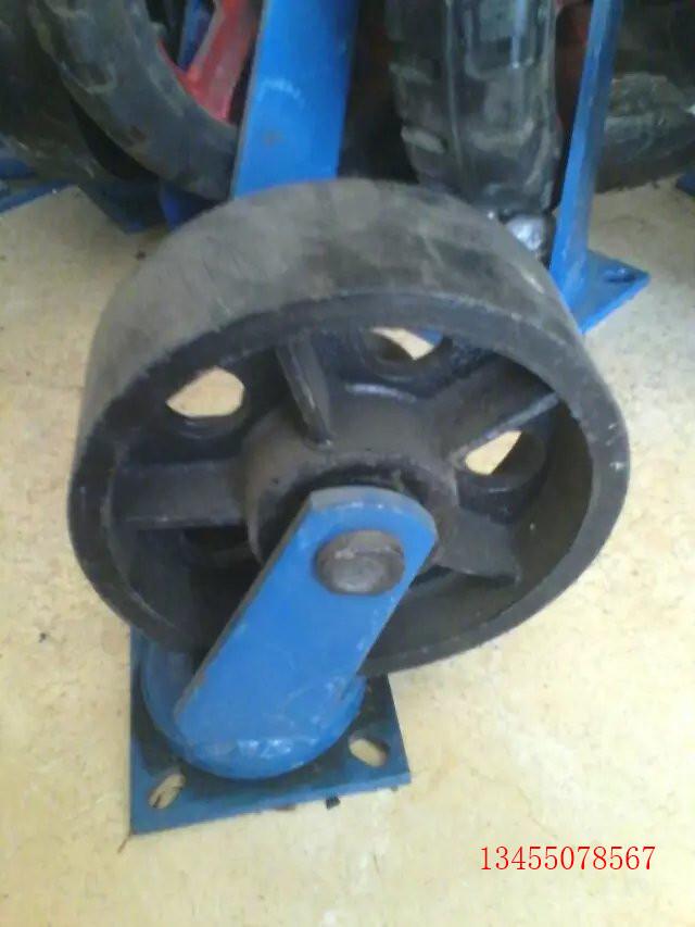 湖南省万向超重型轮 重型360度脚轮-价格公正
