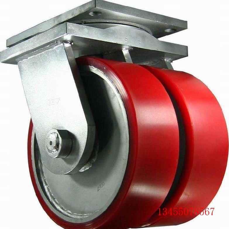 铁岭8寸重型万向脚轮_品牌厂家制造