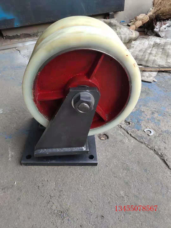陕西省重型万向工业脚轮 重型刹车万向脚轮【销售电话】