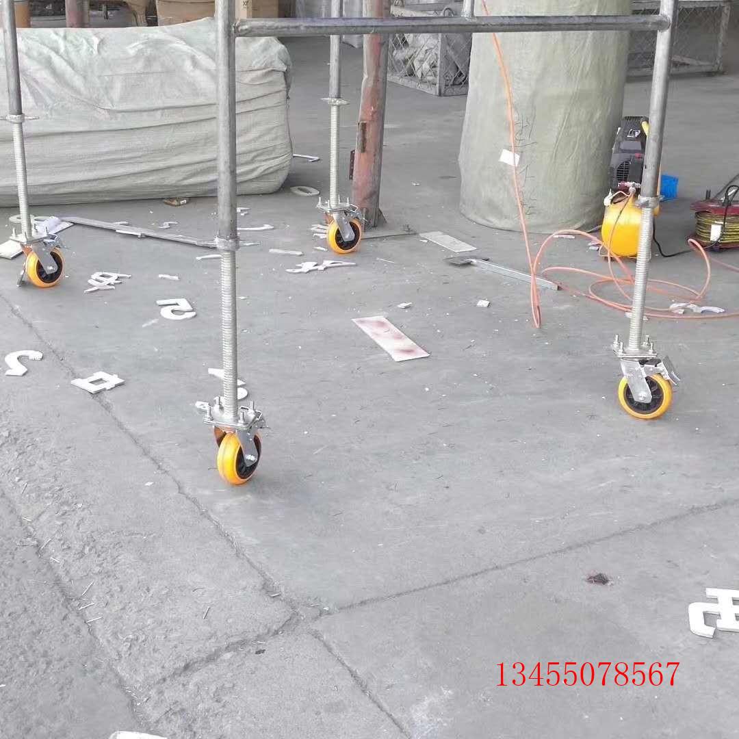 江西省超重型万向脚轮 万向超重型轮专注