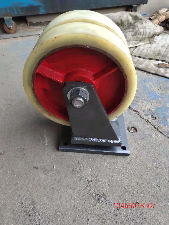 河南省聚氨酯重型腳輪 工業超重型腳輪制造:新聞