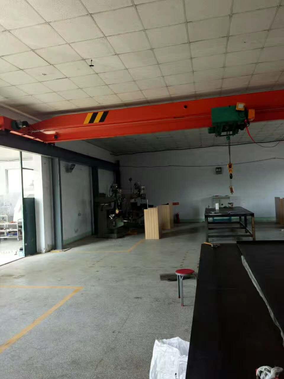 电动葫芦和行车的区别,工厂货梯,单梁起重机型号大全