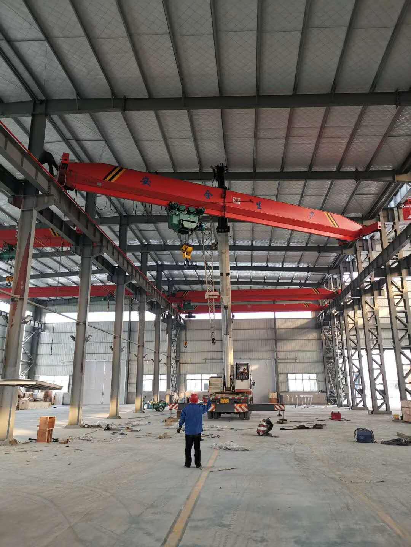 10吨航车有多少千瓦,5t桁吊参数,昆山拆行车,四川行吊公司