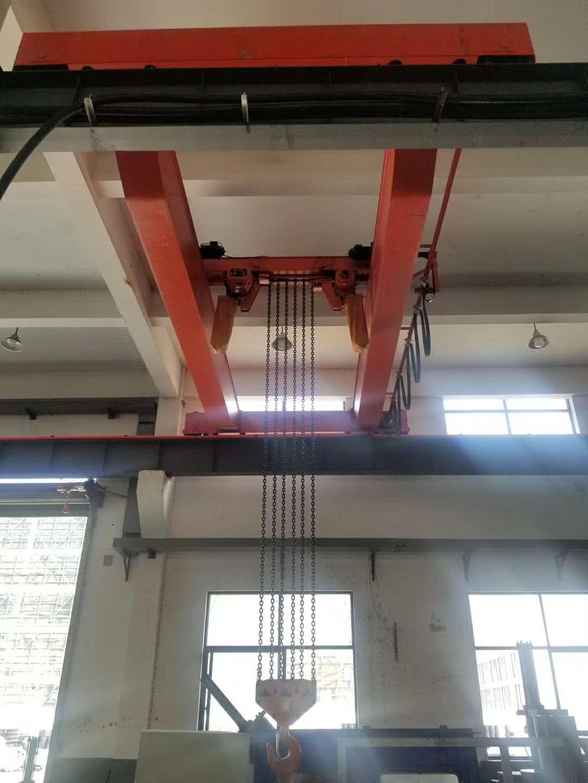 吊车的电葫芦,交叉升降机,行吊小车多少钱