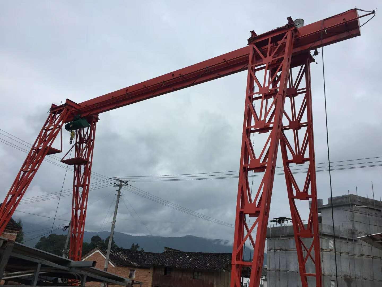 5吨航车,单轨吊价格,电动葫芦桥式起重机厂