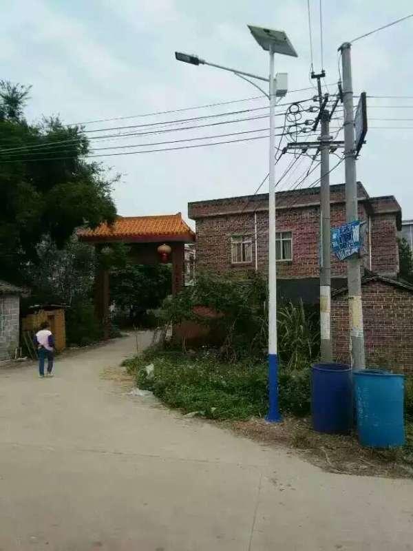 云南西双版纳傣族自治州太阳能路灯厂家太阳能路灯价格