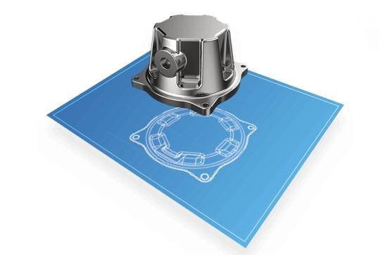 钣金设计3DCAD软件