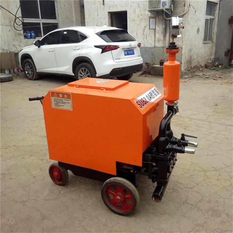今日新闻:吉林通化螺杆砂浆注浆泵挤压式
