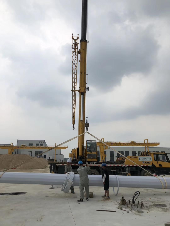 四川甘孜藏族自治州15米高杆灯现货下单