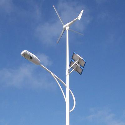 阿克苏地区风光互补路灯厂家