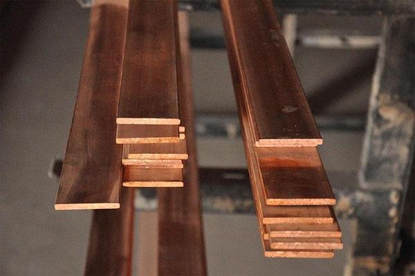 临沧8*1mm毫米紫铜管生产厂家