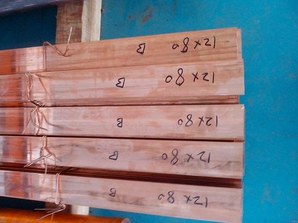 太原红铜管紫铜管6*1行情价格