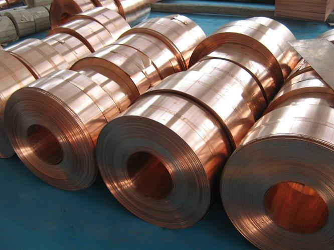 济宁接地40*40紫铜排生产厂家