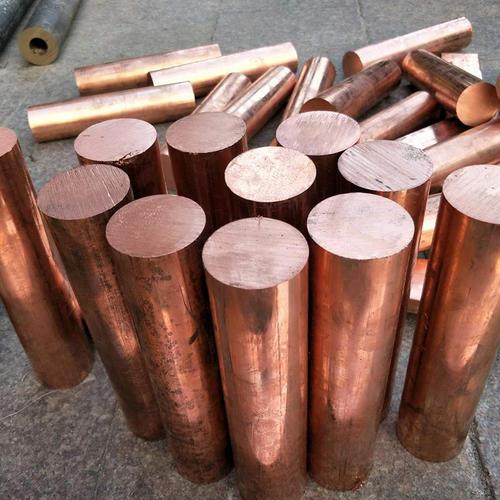 茂名10mm毫米紫铜棒指导报价