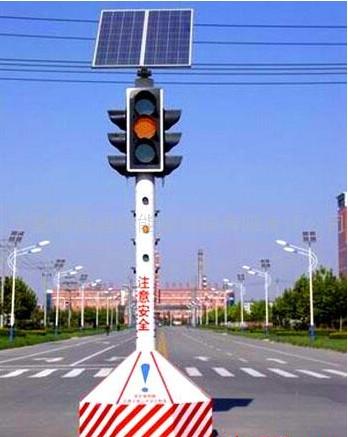 山东滨州交通灯厂家