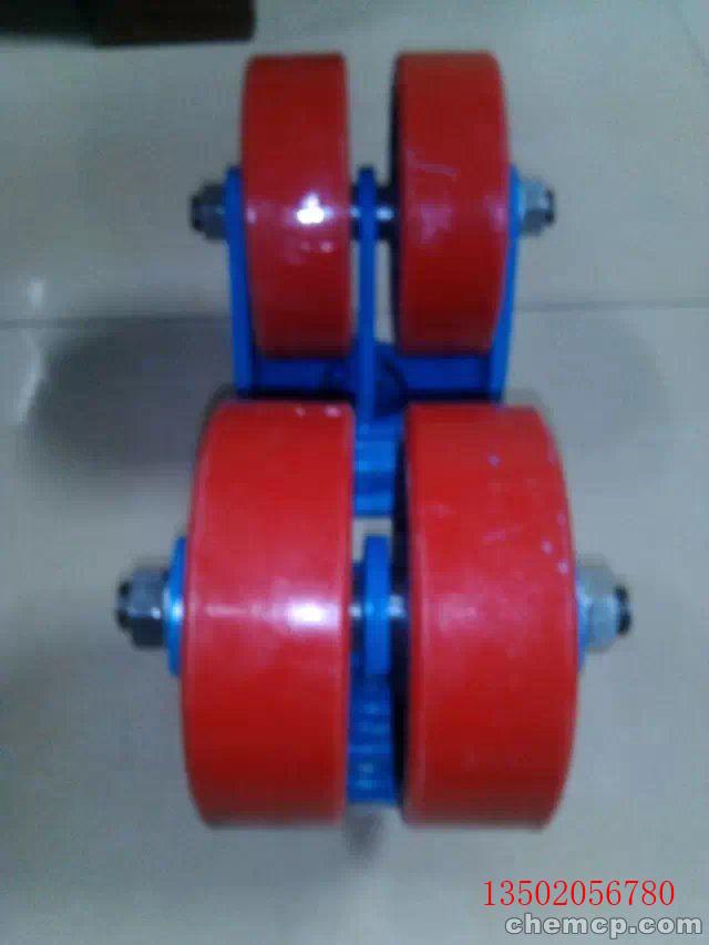 郴州市14寸重型轮 超重型工业万向脚轮介绍,