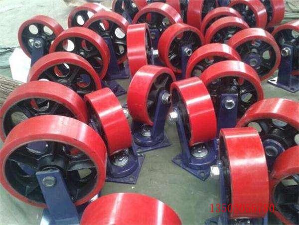 杭州市重型铁芯脚轮