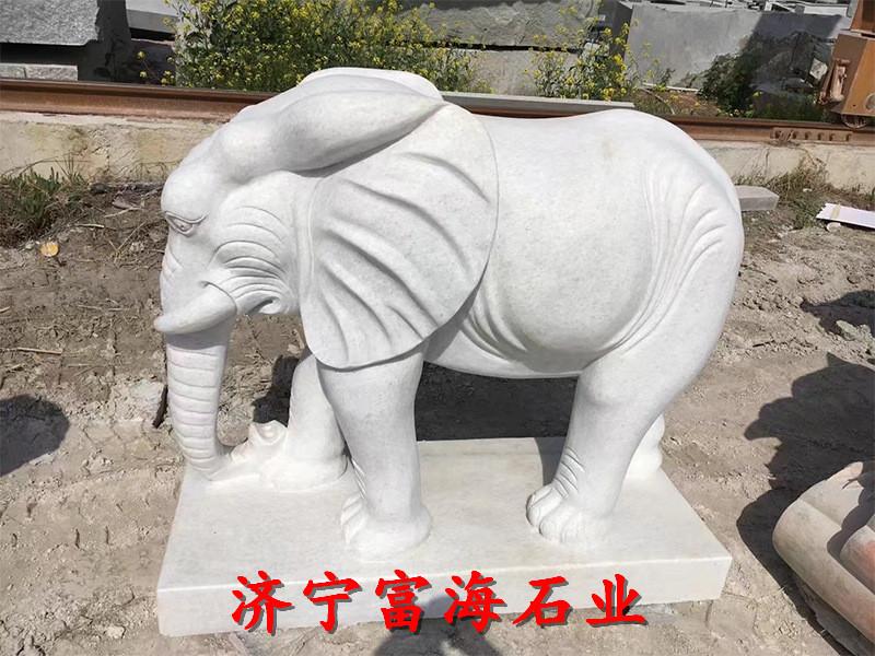 昆明花岗岩石雕大象景区石栏杆联系电话-业务面向全国
