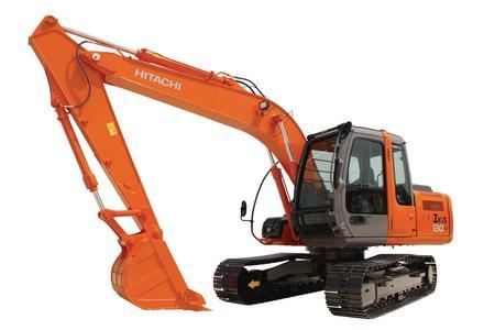 长春市挖掘机ZX200-5G|正规生产C家