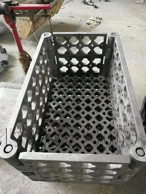 渭南JM6A有色金属提煤耐磨管