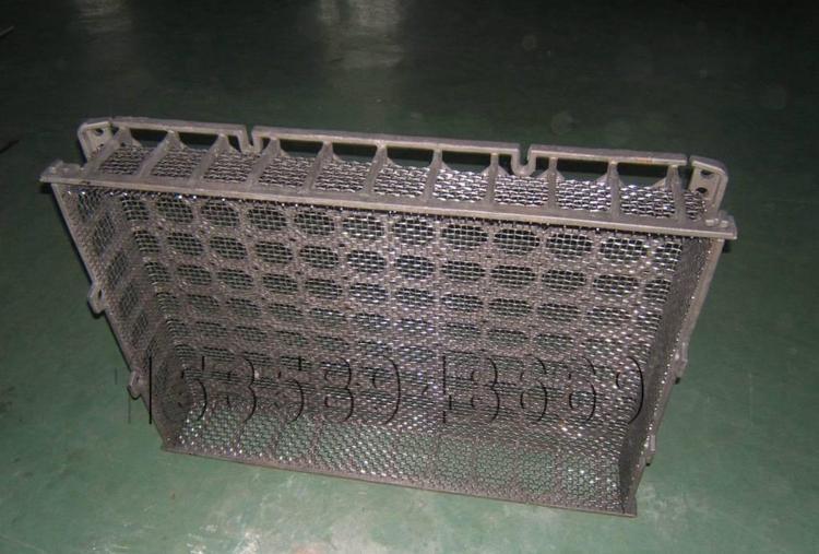 咸阳ZGCr15Mo2Re耐磨衬板