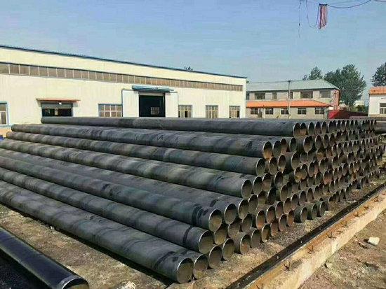 濟寧飲水用1800螺旋焊管誠信商家