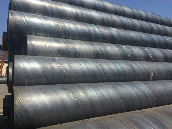 1420mm螺旋管常用規格