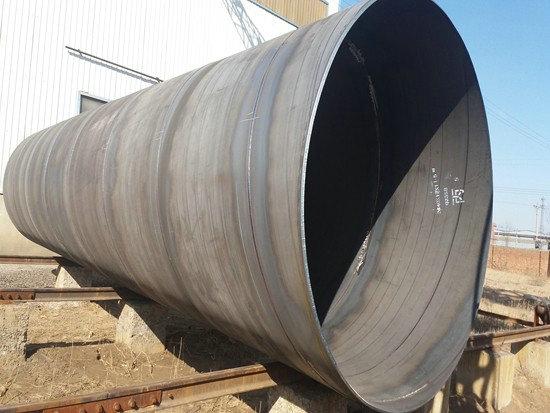 厂家直销六盘水供水用2000螺旋焊管