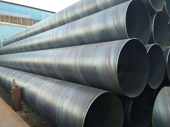 張家口200螺旋焊接鋼管每米報價